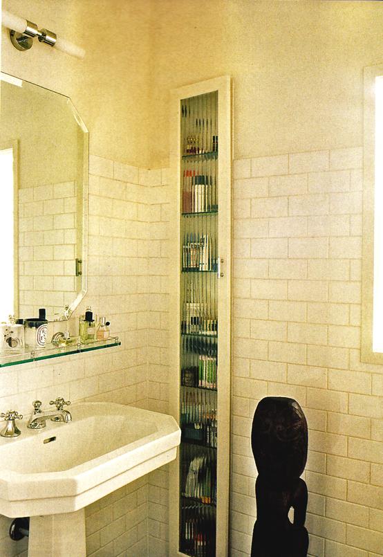 Retro Bathroom Makeovers retro bathrooms | home design ideas