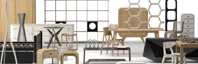 Wonderful websites twenty first century retro for Chair design workshop
