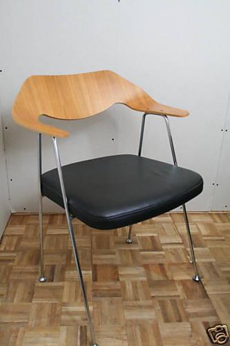 Robin day chair for Chaise robin day habitat